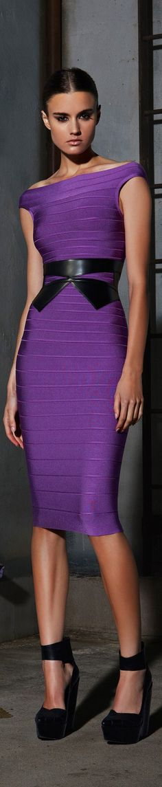 PRE-FALL 2013 Hervé Léger by Max Azria  http://gtl.clothing/a_search.php#/post/Herve%20Leger/true @gtl_clothing #getthelook