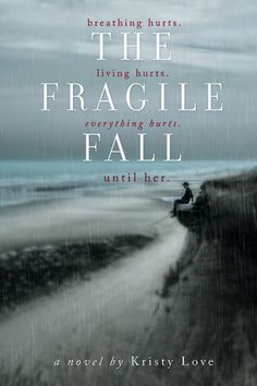 Release Day for The Fragile Fall by Kristy Love