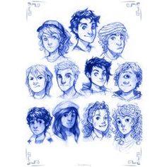 Apollo Percy Jackson, Percy Jackson Fan Art, Percy Jackson Memes, Percy Jackson Books, Percy Jackson Fandom, Rick Riordan Series, Rick Riordan Books, Tio Rick, Uncle Rick