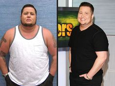 Chaz Bono Weight Loss Picture: He's Down 60 Lbs.