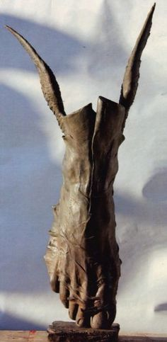Roberto Santo (NY), bronze sculptures
