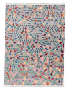 Paparazzi - Light Grey rug 140x200