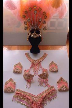 costumes by Rio Samba-Costumes