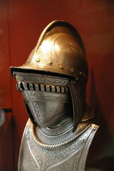 Burgunet helmet