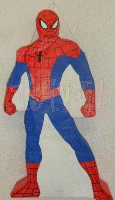 Piñata Spiderman 3