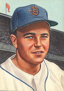 1953 Topps Original Card Artwork #105 Joe Nuxhall
