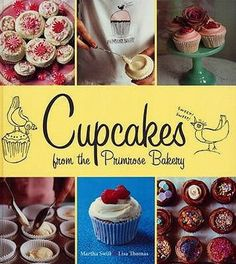 Everything from basic cupcakes and icings to creating cupcakes for special occasions! This book has it all! Technique, tools, & decorations! Located on our shelves at 641.8659/SWIF