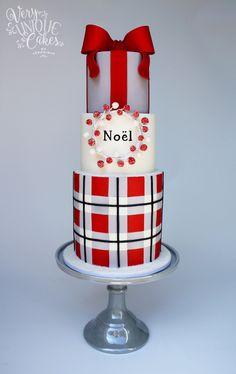 Cristmas cake