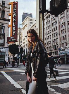 Vogue Australia May 2016 Luna Bijl by Sebastian Kim-9