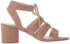 9169496e4b8 Nine West Women s Gazania Suede Dress Sandal   Check this useful article by  going to the