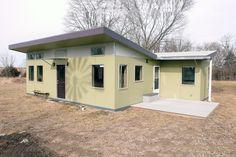 House Plan 486-2