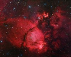 The Color of IC 1795