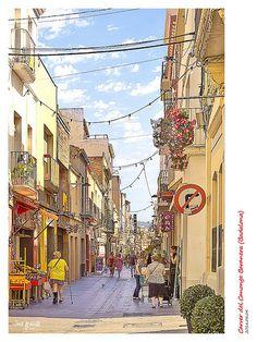 Badalona (Barcelona) | por josé gracia gonzález