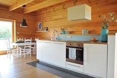 Haus Am See, Badminton, Poland, Table, Furniture, Home Decor, Decoration Home, Room Decor, Tables