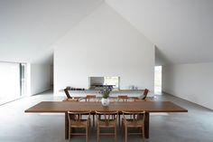 #musing ... Design: John Pawson, master of minimalistic design ...