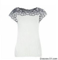 MOA is $20 New look laciness womens t-shirt crotch cutout slim modal on AliExpress.com. $13.05