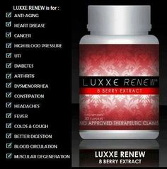 Luxxe renew msg me for orders Grape Seed Extract, Green Tea Extract, Wellness Industry, High Blood Pressure, Heart Disease, Pimples, Arthritis, Whitening, Health Benefits