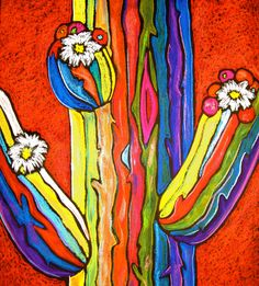 Jenny Willigrod, Original Southwest Art | CACTI