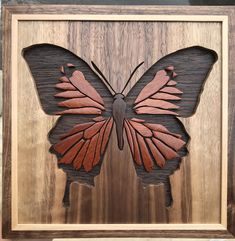 Wall Art For A Friend. Walnut Maple Bloodwood and Wenge. Cute Diy Projects, Wood Projects, Cool Woodworking Projects, Diy Woodworking, Pine Wood Furniture, Wood Images, Cnc Wood, Wood Carving Art, Mural Wall Art