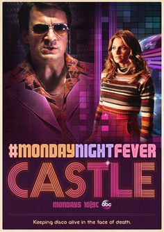 Twitter / Castle_ABC: Tomorrow's new episode of ...