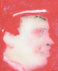 Bowie self portrait