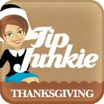HUNDREDS of Thanksgiving Crafts with pictured tutorials! #tipjunkie