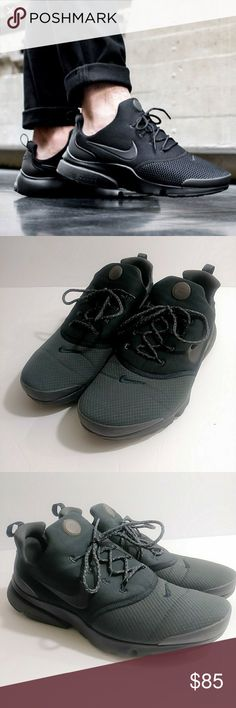 cfb9a711b897 Nike Presto Fly Mens Trainers Nike Presto Fly Mens Trainers durable heal  pod sneaker with easy