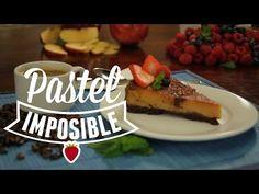 ¿Cómo preparar Pastel Imposible? - Cocina Fresca - YouTube