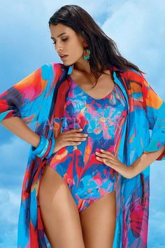 Costum de baie intreg Iona - Astratex.ro Swimsuits, Swimwear, Cover Up, Costumes, Beach, Dresses, Style, Fashion, One Piece Swimsuits