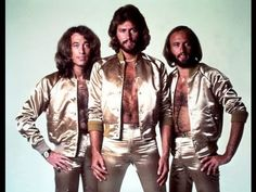 Bee Gees - Night Fever (Video) - YouTube