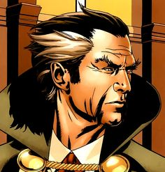 Character Spotlight: Ra's al Ghul | ComicAttack