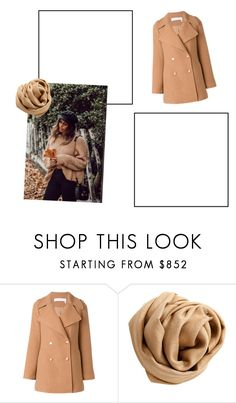 """""""4"""" by valentina-badeanu on Polyvore featuring See by Chloé and Brunello Cucinelli"""