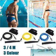 Power-Pro Swim Trainer - yellow