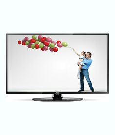 Loved it: AOC LE32A6340/61 32 inches HD Ready LED Television, http://www.snapdeal.com/product/aoc-le32a634061-32-inches-hd/2146324600