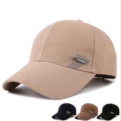 a3b24f20ee8 2017 Women Baseball Cap Hats For Men Snapback Caps Men Casquette Plain  Blank Bone Gorras Golf