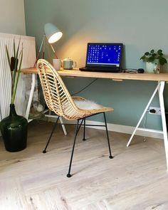#kwantuminhuis Stoel LAZIO > https://www.kwantum.nl/meubelen/stoelen @bij_marij