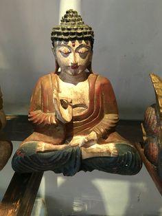 Buddha in Ubud, Bali @arunvis