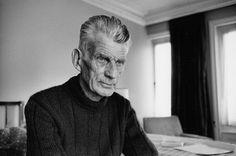 """""""Non c'è niente di più comico dell'infelicità"""". Samuel Beckett (Dublino, 13 aprile 1906 – Parigi, 22 dicembre 1989)"""