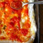 Preserving Autumn: Pizza Sauce Three Ways