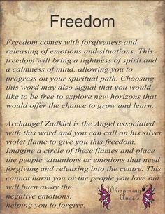 Freedom http://www.whisperingangels.co.za