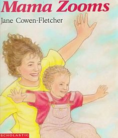 mama zooms by jane cowen-fletcher - - Yahoo Image Search Results
