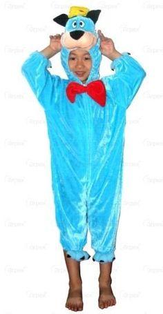 Blauw hondenpak #hond #hondenpak #hondenkostuum #dierenpak #carnaval