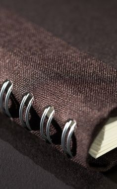 Papiermeister book-a-like >w< A5 120 Seiten blanko