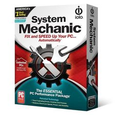 System Mechanic Professional 14.6.1 Crack + Serial free download. System Mechanic Professional 14.6.1 serial key is a latest version to manage your PC speed create by iolo.