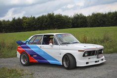 Image result for bmw 2002 widebody