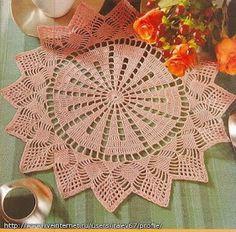 http://www.aliexpress.com/store/1687168 Crochet doily