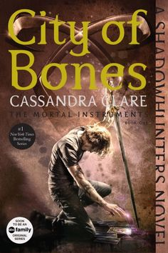 Coming September 1st, the Shadowhunters novels are being repackaged with all-new art and bonus content! The City of Bones cover has been released! Follow ABC Family's Shadowhunters social media accounts– we'll be revealing the other five covers tomorrow starting at 10amPST!http://shadowhuntersseries.tumblr.com/twitter.com/shadowhunterstvhttps://www.pinterest.com/TVShadowhunters https://instagram.com/shadowhunterstv/https://www.facebook.com/ShadowhuntersSeries