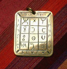 Amazight alphabet