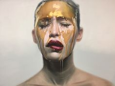 The Realistic Art of Mike Dargas | Abduzeedo Design Inspiration