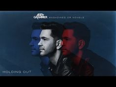 Andy Grammer - Holding Out - YouTube